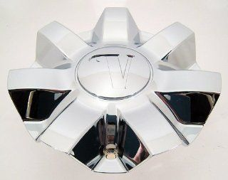 VW 725 Velocity Wheel Center Cap Serial number MCD8136YA02 Automotive