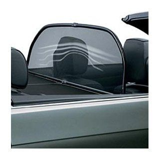 BMW Wind Deflector with Design Print   3 Series Convertible 2007 2012 Automotive
