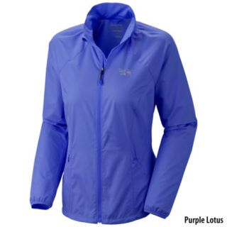Mountain Hardwear Womens Apparition Jacket 705537
