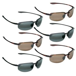 Maui Jim Hookipa Readers   Gloss Black Frame/Neutral Grey Lens +150 773089