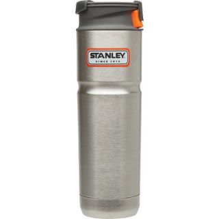 Stanley Classic One Hand Vacuum Mug 16 oz./ 473 mL Stainless Steel 716089