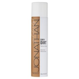Jonathan Product Dry Dirt Texturizing Spray    4