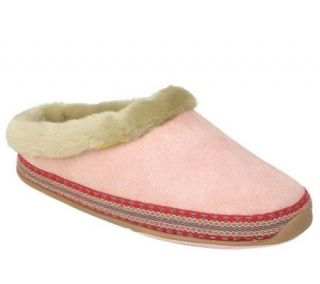 Deer Stags Whenever Womens Indoor/Outdoor Slippers —