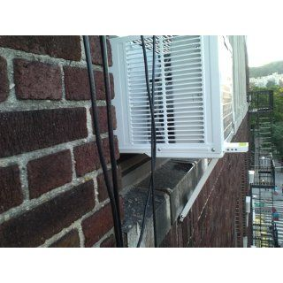 A/C Safe AC 160 Universal Heavy Duty Window Air Conditioner Support