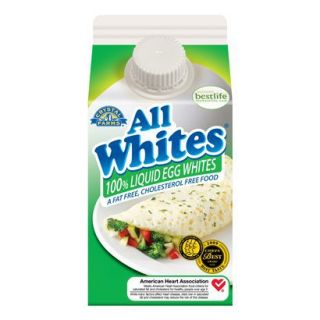All Whites 100% Egg Whites 16 oz
