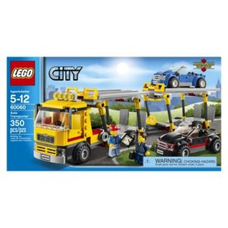 LEGO® City  Auto Transporter 60060