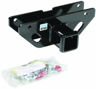 "Reese Towpower 51067 Pro Series Class III Hitch with 2"" Square Tube Receiver Automotive"