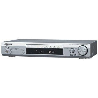 Pioneer VSX C302S Slim Design Home Theater A/V Receiver Electronics