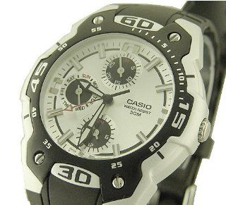 New CASIO Mens Sports WR50M Date/Day Watch MTR302 7A1V Watches