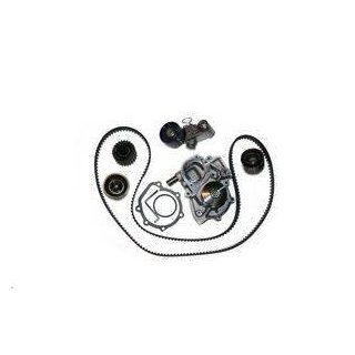 Gates TCKWP307A Engine Timing Belt Kit with Water Pump Automotive
