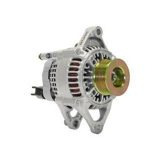Jeep Grand Cherokee 5.2L 5.9L Remanufactured Alternator 13354 (54Mm Pulley)   Installers Select Automotive