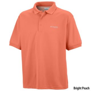 Columbia Mens Perfect Cast Polo Shirt 430540