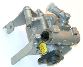 OEM BMW (E46) POWER STEERING PUMP (325xi 330xi, 2001 2005)   LUK 32416753274 Automotive