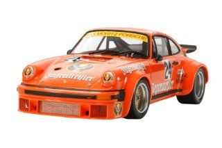 1/24 Sports Car Series No.328 Porsche Turbo RSR 934 Jagermeister 24 328 Toys & Games