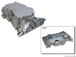 OES Genuine Oil Pan for select Jaguar X Type models Automotive