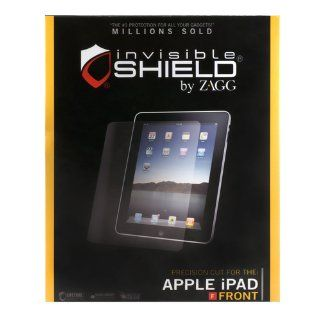 ZAGG InvisibleSHIELD for iPad 2, Screen (APPIPADTWOS) Computers & Accessories
