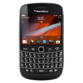 Blackberry 9900 Unlocked Cell Phone for GSM Comp