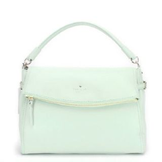 kate spade new york Cobble Hill Little Minka Satchel, Grace Blue Shoes