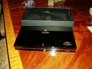 2009 COHIBA SIGLO VI 15 CIGAR GRAN RESERVA 2003 HUMIDOR BOX W/EXTRAS  Other Products