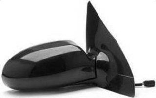 Get Crash Parts Fo1321180 Door Mirror, Power, Non Heated, Textured, Passenger Side (Except Svt Model) Automotive