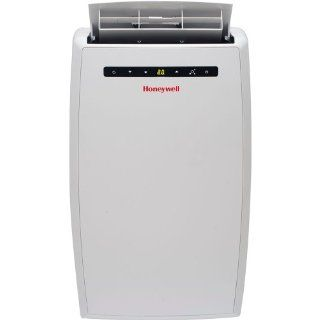 Honeywell MN10CESWW 10, 000 BTU Portable Air Conditioner with Remote Control   White   Evaporative Cooler