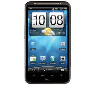 HTC Inspire 4G Unlocked GSM Android Cell Phone —