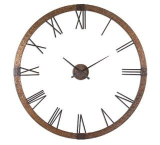 Shop Uttermost Amarion Wall Clock at the  Home Décor Store