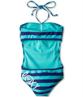 Roxy Kids Roxy Escape Drawstring Monokini (Big Kids)