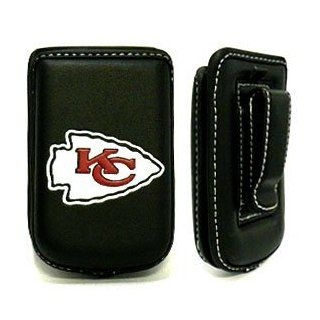 Kansas City Chiefs NFL Licensed Vertical Cell Phone Case Cell Phones & Accessories