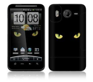 Cat Eyes Decorative Skin Cover Decal Sticker for HTC Inspire 4G Cell Phone Cell Phones & Accessories