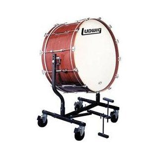 Ludwig LE787 TILTING BASS DRUM STAND (Standard) Musical Instruments
