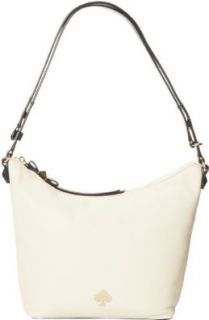 kate spade new york Leroy Street Vivienne Shoulder Bag,Empire Beige,One Size Shoes