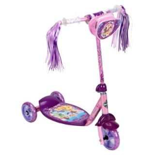 Huffy Disney Princess 6 Girls Kick Scooter   P