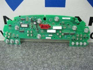 1997 1999 TOWN & COUNTRY GRAND CARAVAN INSTRUMENT PANEL CLUSTER CIRCUIT BOARD MOPAR Automotive