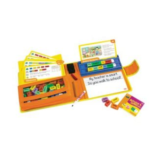 Learning Resources Sentence Building Activity Set