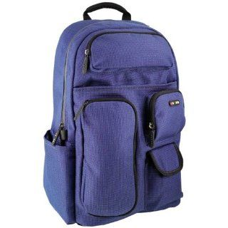 Dell 5dot connect Deep River Backpack 15.6 Laptop bag Blue Men Women Computers & Accessories