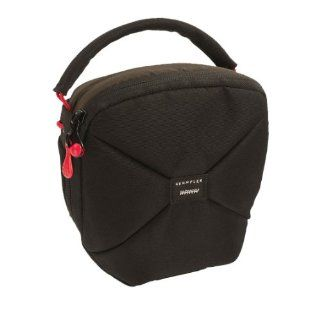 Crumpler Pleasure Dome Camera Bag (M) PD2001 B00G60   Black  Photographic Equipment Bag Accessories  Camera & Photo