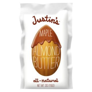 Justins All Natural Maple Almond Butter 1.15 oz
