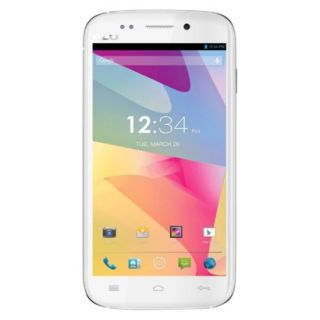 Blu Life One L120 Unlocked Cell Phone, brightspo