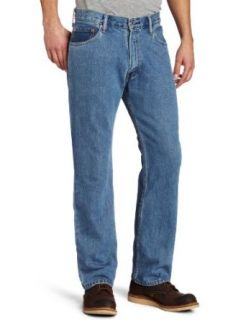 Levi's Men's 505 Regular Fit Jean at  Men�s Clothing store