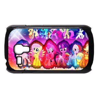 For Samsung Galaxy S3 Mini i8190 Case, My Little Pony Samsung Galaxy S3 Mini Case Cell Phones & Accessories