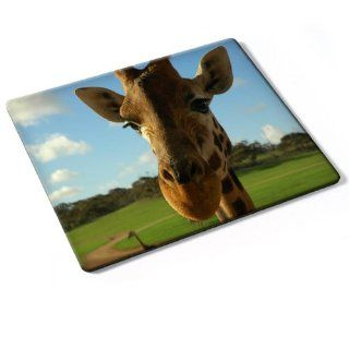 """Wild Animals"" 0081, High Precision Mouse Mat for Laser Mice. Various designs available. Computers & Accessories"