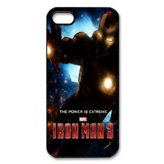 Vilen Home Fashion Hard Shell Iron Man Collections for iPhone 5 Vilen Home 05169 Cell Phones & Accessories