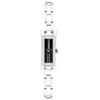 GUCCI Women's YA110502 110 Series Stainless Steel Watch Gucci Watches