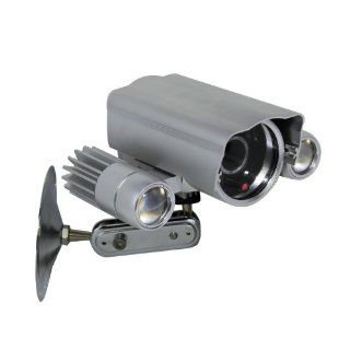 330' (100m) CCTV IR Long Range 540TVL High Resolution Color Surveillance Security Bullet Camera  Camera & Photo
