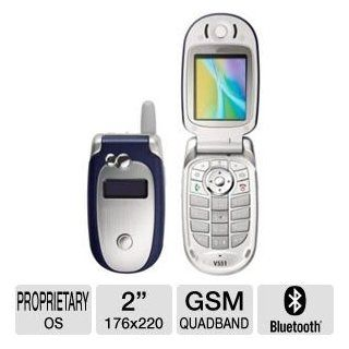 Motorola V551 Unlocked GSM Cell Phone Cell Phones & Accessories