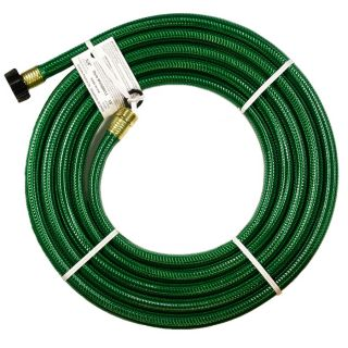 SWAN 5/8 in x 15 ft Light Duty Garden Hose