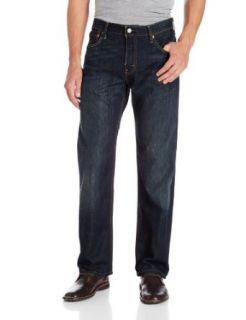 Levi's Men's 569 Loose Straight Leg Jean at  Men�s Clothing store Casual Pants