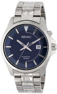 Seiko Men's SKA581 Stainless Steel Watch at  Men's Watch store.