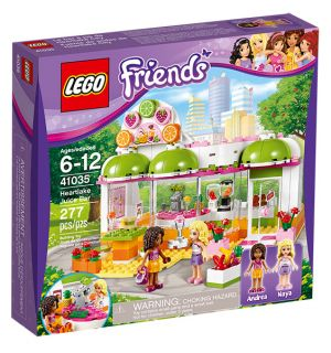 LEGO� Friends Heartlake Juice Bar